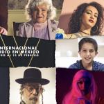 XV Festival Internacional de Cine Judío en México