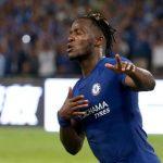 Chelsea cede a Batshuayi al Borussia de Dortmund