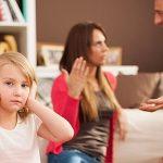Síndrome de Alienación Parental en niños: diagnóstico