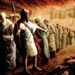 Los exilios de Israel parte II