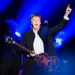 McCartney es galardonado con el premio israelí Wolf