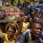 Venezuela tendrá la economía más miserable del mundo por cuarto año consecutivo