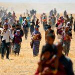 Continua la persecución de cristianos en el mundo