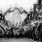 El decreto de Adolfo Hitler, el exterminio de los judíos