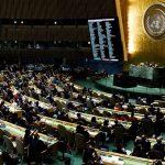 México alerta a la ONU a relajar normas militares