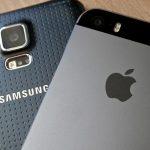 Apple supera las ventas de Samsung