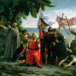 Los primeros judíos en Latinoamérica
