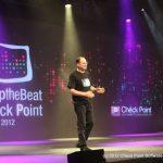 Premio Israel de tecnología e innovación para el CEO de Check Point