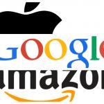 EU rechaza gravar a gigantes tecnológicos como Apple, Amazon y Google