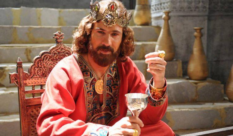 El Rey David El Elegido De Dios Veracidad Channel