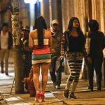 ¿La prostitución es perdonada por Dios?