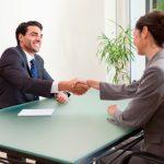 Tips para pedir empleo