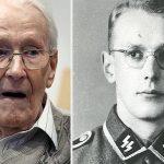 """Muere Oskar Gröning el """"contable de Auschwitz"""""""