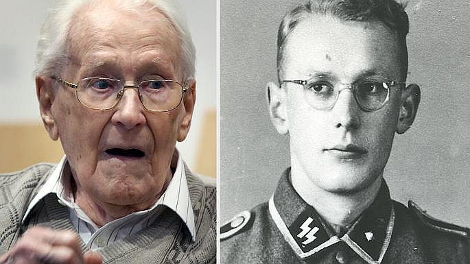 """Muere Oskar Gröning el """"contable de Auschwitz"""" - VERACIDAD"""