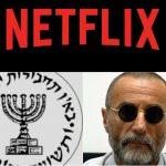 Netflix desarrolla un documental sobre el Mossad