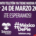 Teletón espera recaudar más de 360 millones de pesos