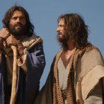 El Sacerdote levita y portavoz de Moisés, Aarón