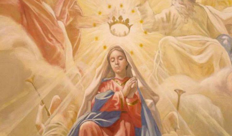 Virgen María La Mentira Más Grande De Todos Los Tiempos