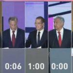 70,000 personas por minuto hablaron de política en Facebook