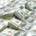 Deuda mundial alcanza los 164 billones de dólares