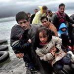¿Cuáles son los países que más migrantes reciben?