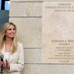 Características de la nueva embajada de EEUU en Jerusalén