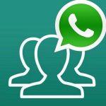 ¡Nuevas actualizaciones para los grupos de Whatsapp!