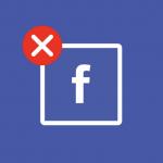 Cae más de 20% los estados financieros de Facebook