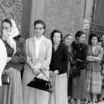 Hoy se conmemoran 63 años del voto de la mujer en México