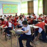 Sin cupo en las escuelas