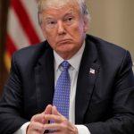 Trump amenaza con cerrar Congreso de Estados Unidos
