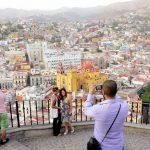 México en la lista de los más visitados del mundo