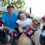 Familia supera enfermedad a través de la fe