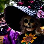 ¿Por qué no debemos celebrar el día de muertos?