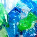 Crean plástico que se degrada en 100 días