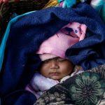 Muere un niño cada cinco segundos en el mundo