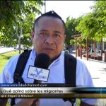 Veracidad News – Migrantes en México ¿Qué opinas?
