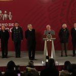 'No caeré ante provocaciones': AMLO