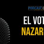 Podcast – El voto nazareo