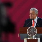 AMLO no opinará por el cierre de la frontera