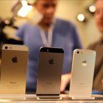 ¿Por qué el IPhone está decayendo?