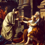 ¿Quién fue Absalón?