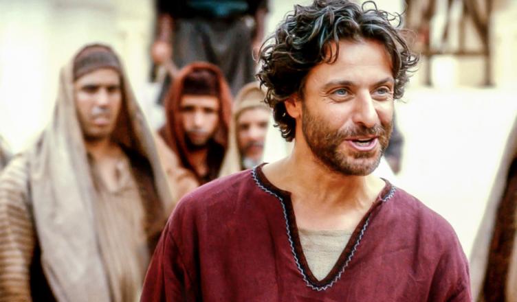 Rol del hombre en la Biblia - VERACIDAD CHANNEL