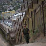 Aumentan seguridad en la frontera de México
