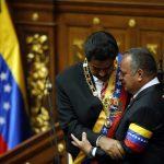 Grupo de cristianos apoyan a Nicolás Maduro