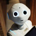 ¡Crean robot que ayuda en las labores de la oficina!