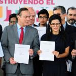 """""""Programa primer empleo para jóvenes, AMLO"""""""