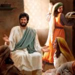 ¿Por qué debemos ser como Martha pero con el corazón de María?