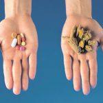 Don de la sanación vs medicina tradicional