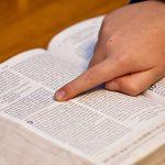 Dios pide a su pueblo que vuelvan a Él / Libro de Zacarías